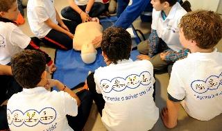 Cada 20 segundos se produce una parada cardiaca en España